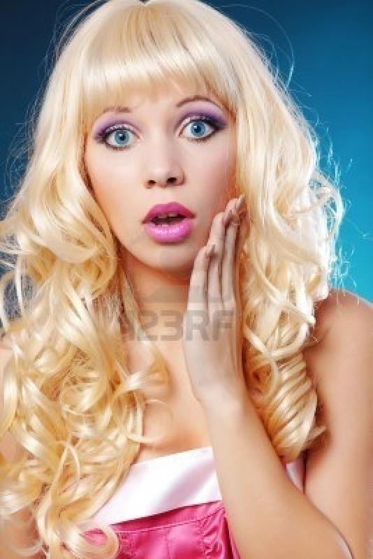фотографии глупых блондинок