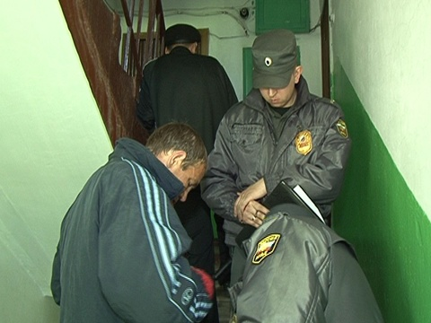 сообщает милиция без формы обыск в доме сонник новости Адыгеи