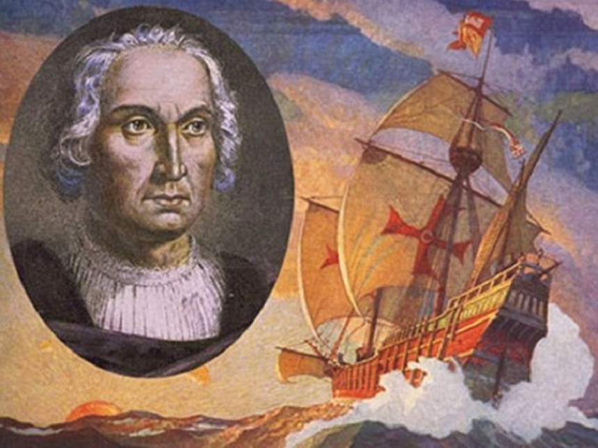 bias christopher columbus Explore historical records and family tree profiles about christopher bias on myheritage, the world's family history network.