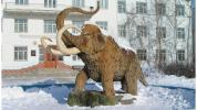 Якутия-мамонт-криохранилище