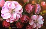 Цветы миндаля_mal
