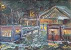 Ночь на Таганке
