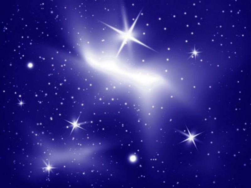Звездное небо открытки картинки, выздоравливай скорее