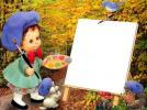художник что рисует