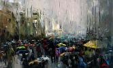 Просто майский дождь