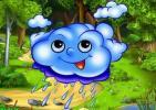 Веселый дождик