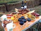 еда и выпивка