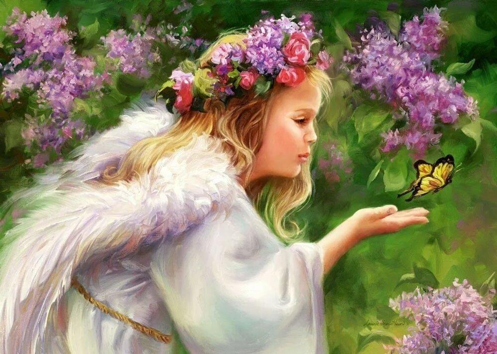 Открытки доброты в душе