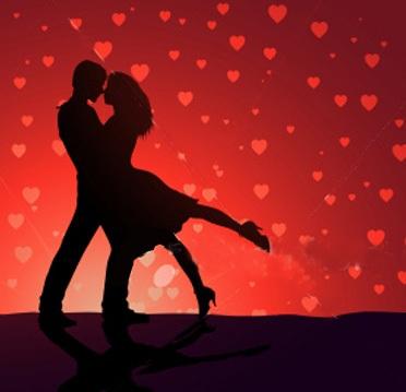 Танец сердца