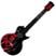 Les Paul Guitar Подарок от автора Татьяна Лоза