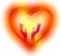 Сердечного тепла! Подарок от автора Aani