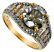 Кольцо с бриллиантами Подарок от автора Дмитрий Перепелица