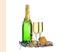 Шампанское Подарок от автора несин