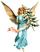 Рождественский ангел Подарок от автора рихихи