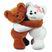 Медвежата Подарок от автора Мехнина Татьяна