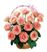 Букет роз Подарок от автора Лами Дантон