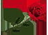 Красная роза Подарок от автора Гюльчитай