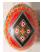 Яйцо с рисунком ромбом Подарок от автора Олег Левицкий