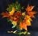 Осенний букет Подарок от автора Ваниль