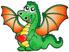 Год Дракона! Подарок от автора Леля Баранова